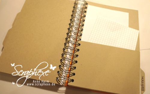 Kalender 2013 - Tasche 1 - scraphexe