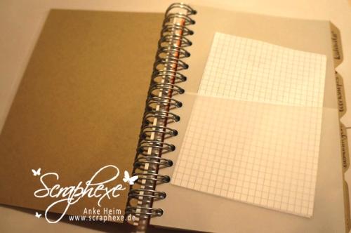 Kalender 2013 - Tasche 2 - scraphexe