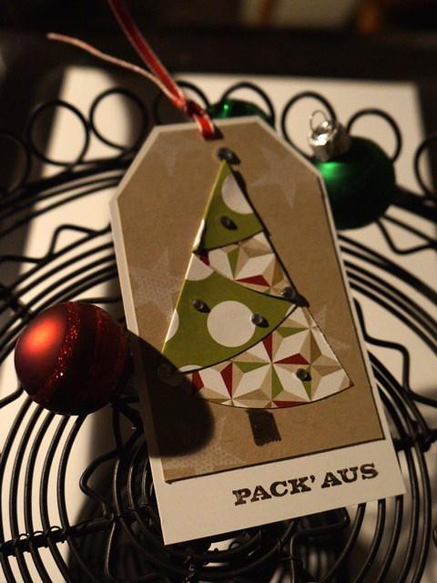 Weihnachtstag - VIP-Donnerstag - scraphexe