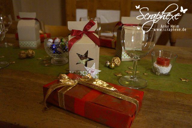 Weihnachtsspezial scraphexe