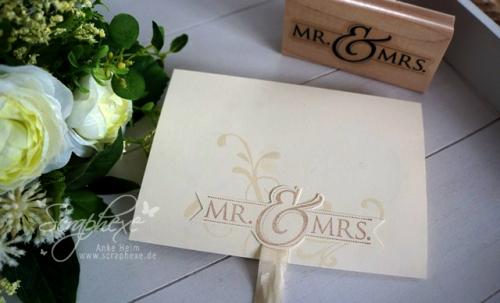 Hochzeit, Wedding, scraphexe, #stampinup