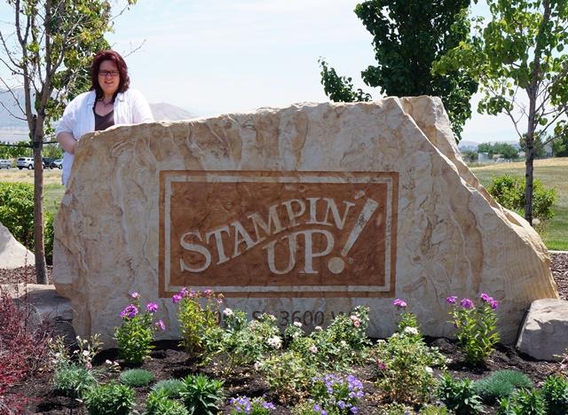 Riverton, Stampin' Up!