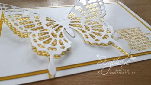 Schmetterlingsgruss