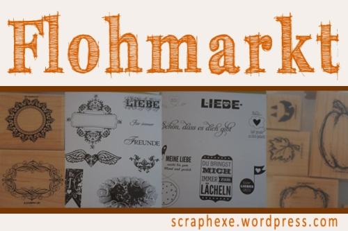 Flohmarkt, scraphexe